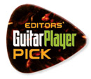 BBE Wah: Guitar Player - Editors Pick